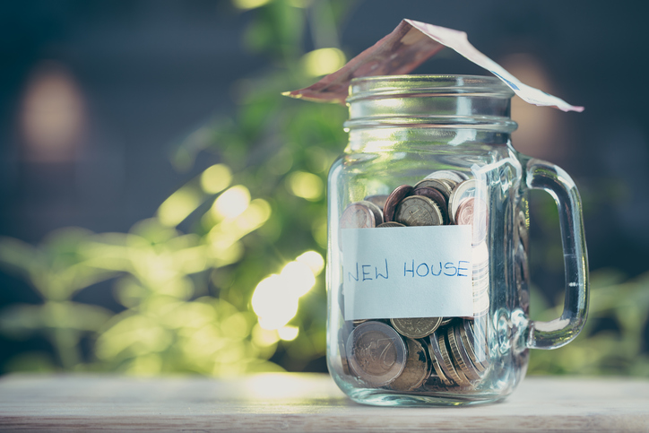 Saving Money to Buy Your Home 4