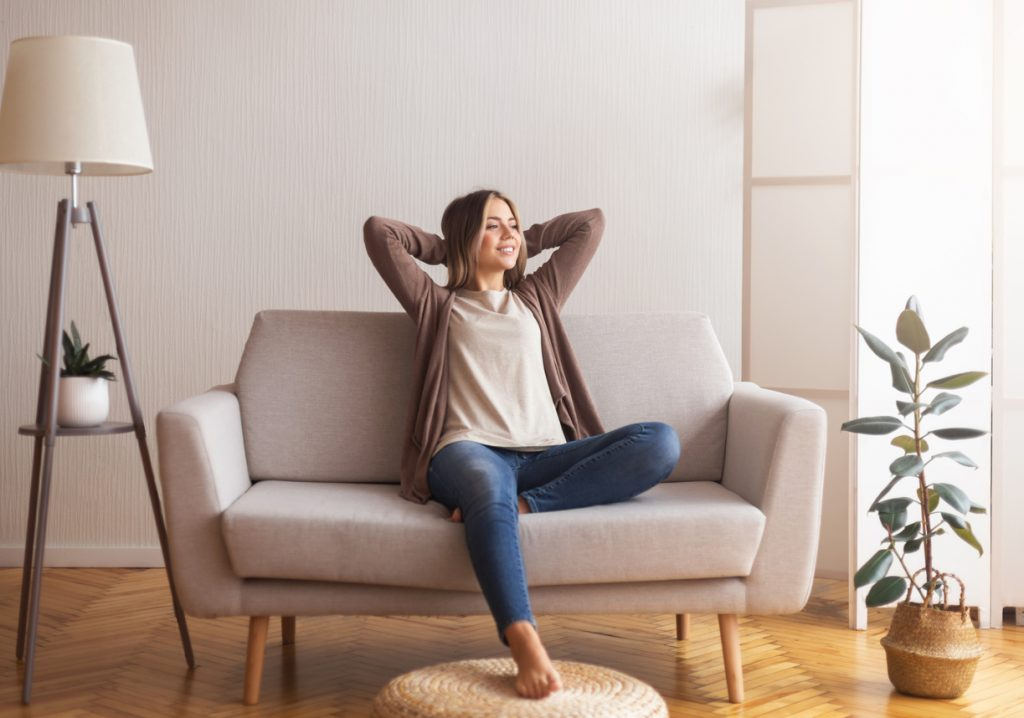 6 Things To Do Before Settling Into Your New Home 1
