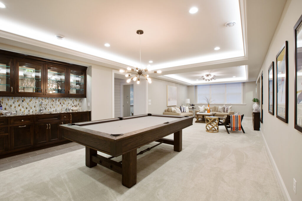 Is It Time to Renovate Your Basement? How Do You Want to Use the Basement? 1